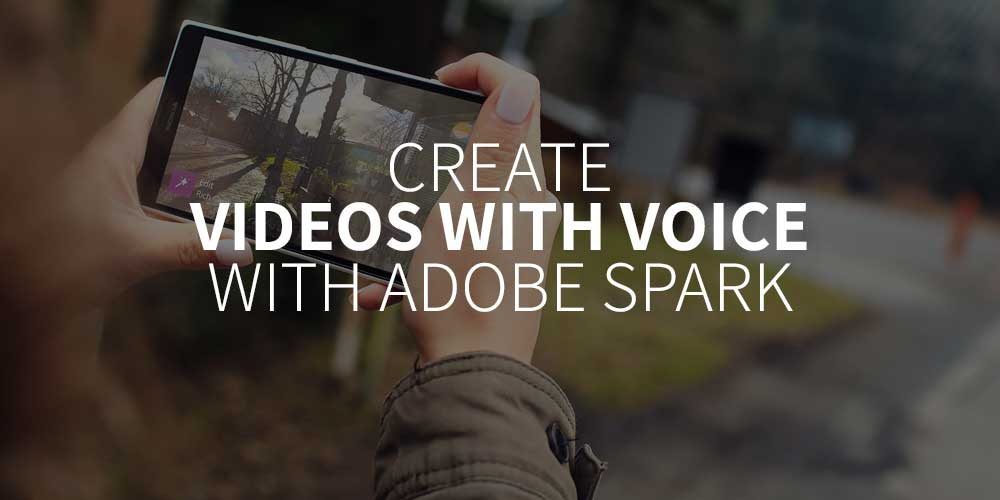Create Videos with Voice