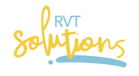 RVT Solutions Logo Icon